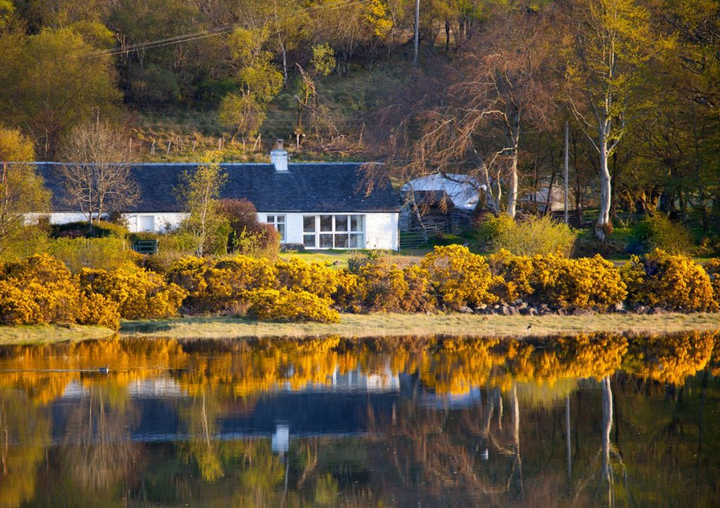 smiddy-holiday-cottage